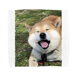 HARUおめ Towel handkerchiefs