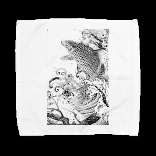 tomsのcoi Towel handkerchiefs