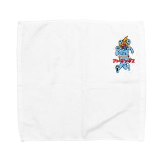 それいけकԑʖˋƕՇƖ ıན๑ㄟ˝क Towel handkerchiefs