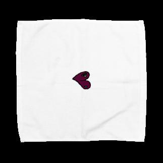 PianKのLipちゃん Towel handkerchiefs