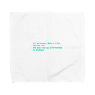 akitamiのyou Towel handkerchiefs