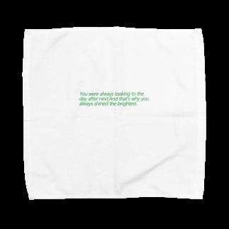 akitamiのy Towel handkerchiefs