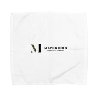 Mavericks Towel handkerchiefs