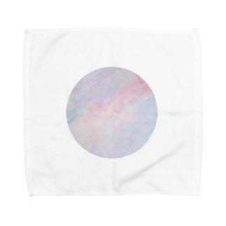 ◯04 Towel handkerchiefs