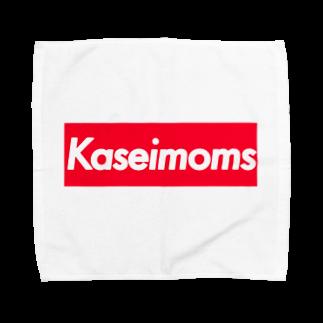 shishimairmkのkaseimoms Towel handkerchiefs