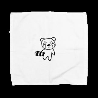 1031のむやむや Towel handkerchiefs
