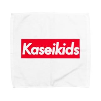 Kaseikids Towel handkerchiefs