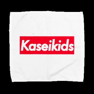 shishimairmkのKaseikids Towel handkerchiefs