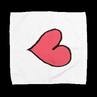 PianKのリップちゃん Towel handkerchiefs