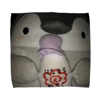 他ゴンタ Towel handkerchiefs
