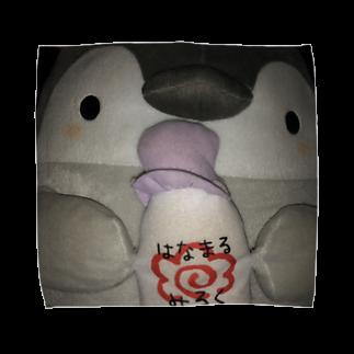 kid_kzkの他ゴンタ Towel handkerchiefs