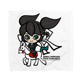 SOMA NOMAOI Girls Collection2019 Towel handkerchiefs