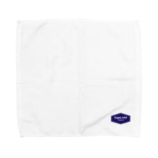 sugarhex Towel handkerchiefs