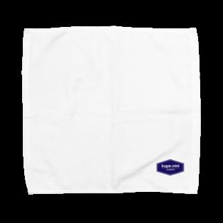 sugar.miniのsugarhex Towel handkerchiefs