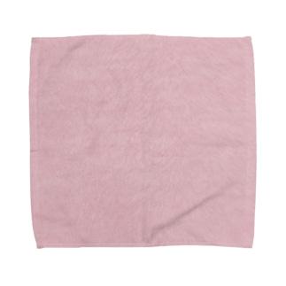 全面的にうさぎ Towel handkerchiefs