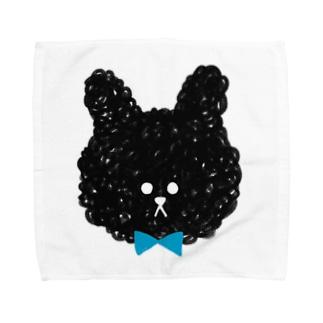 ウサギちゃん Towel handkerchiefs