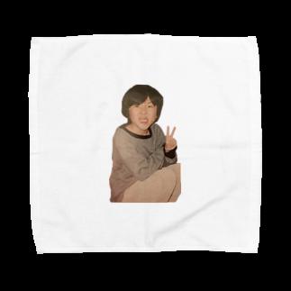 reiwazoukoのkanta Towel handkerchiefs