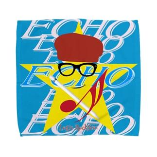 ECHO  Towel handkerchiefs