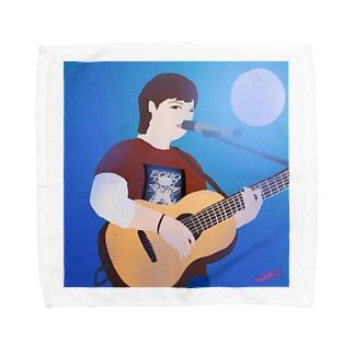 Logic 69Star Towel handkerchiefs