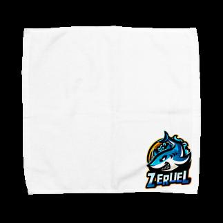 Zeruel_shopのZeruel_item Towel handkerchiefs