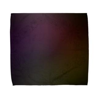 Black Diamond Towel handkerchiefs