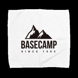 BASE-CAMPのBASE MOUNTAIN 03 Towel handkerchiefs