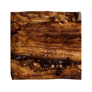 鰻 Towel handkerchiefs