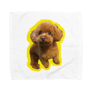 butagorillaのJIRO Towel handkerchiefs