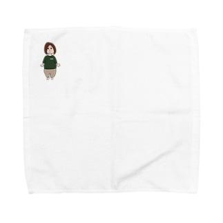 HMM Towel handkerchiefs
