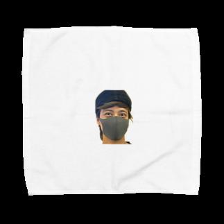 ri_sho_1019のイケてるメンズ Towel handkerchiefs