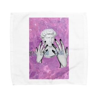 vaporwave? Towel handkerchiefs
