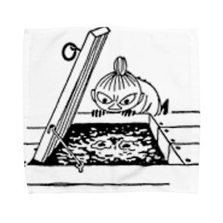 nnsdayoの自己啓発 Towel handkerchiefs