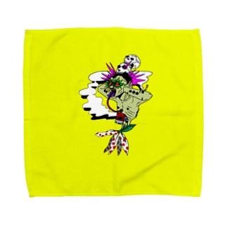 Hey! PentasStar cluster!! Towel handkerchiefs