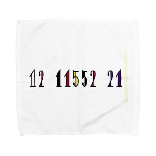 にいなグッズ Towel handkerchiefs