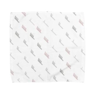 FU-RYOKU Towel handkerchiefs
