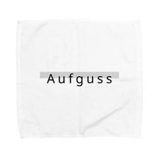 Aufguss Towel Towel handkerchiefs