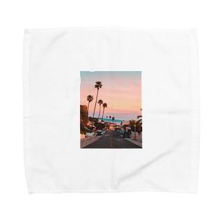 view Towel handkerchiefs