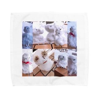 2018年冬 Towel handkerchiefs