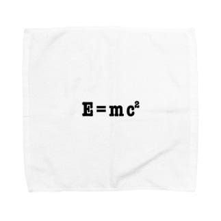 物理方程式シリーズ Towel handkerchiefs