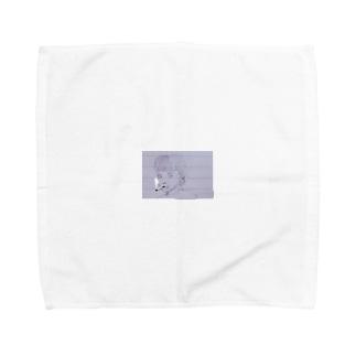 喫煙シティボーイ Towel handkerchiefs