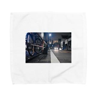 日常 Towel handkerchiefs