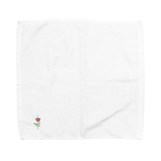 Rose! Towel handkerchiefs