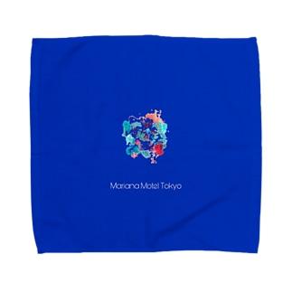 MMT0002 Towel handkerchiefs