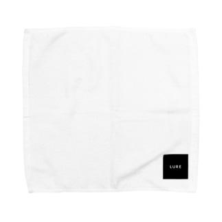LURE Towel handkerchiefs