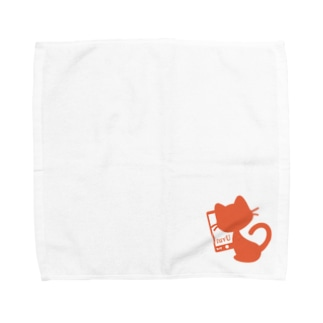k-IT_luvU_goods Towel handkerchiefs