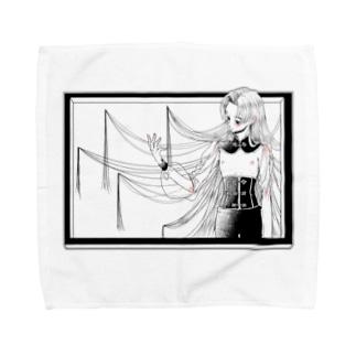 少年標本 Towel handkerchiefs