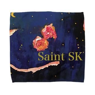 Saint Night Towel handkerchiefs