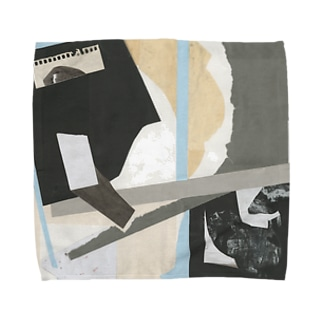 punkadada Design Towel handkerchiefs