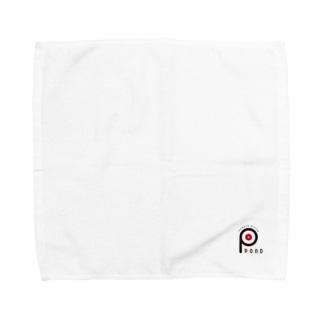 POND Towel handkerchiefs