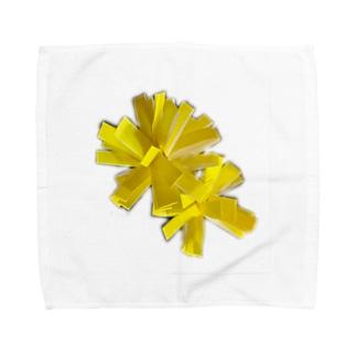 タンポポ Towel handkerchiefs